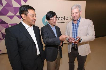 A Xiaomi le dura poco la alegría: Lenovo recupera el tercer puesto gracias a Motorola