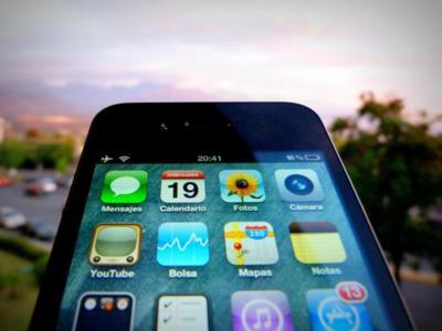 ¿Sabemos manejar la inmensidad de nuestro iPhone?