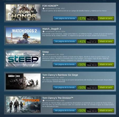 Ubisoft Publisher Weekend