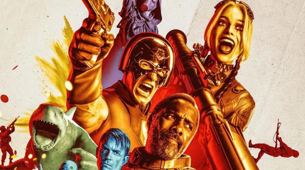 'El Escuadrón Suicida': impresionante tráiler de la película de supervillanos de DC dirigida por James Gunn
