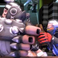 El vídeo de los actores de voz de Overwatch se hace animado: los héroes de Blizzard se van de parranda