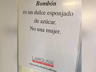 Esto es lo que pasa cuando las palabras se transforman en herramientas en contra del acoso sexual en México