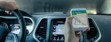 Los hábitos de conducción registrados por GPS pueden ayudar a identificar la enfermedad de Alzheimer gracias a a la IA