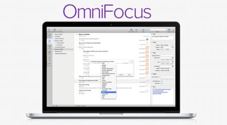 Omnifocus 2, la nueva versión de Mac llega a la App Store