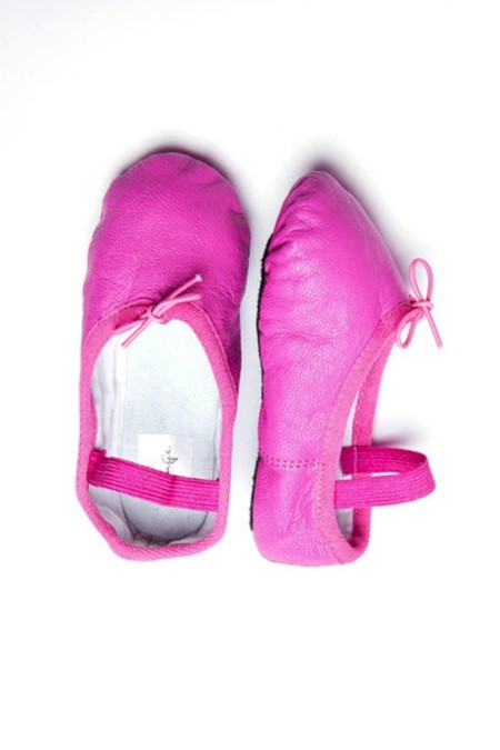 bailarinas pink bebe