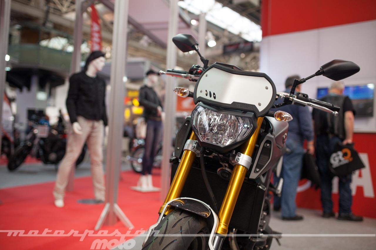 Foto de BCN Moto - Guillem Hernández (75/122)