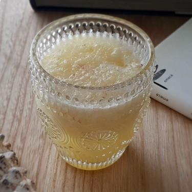 Receta de granizado de limón: el refresco más veraniego