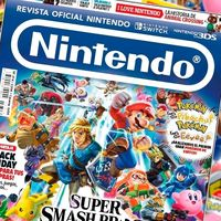 La Revista Oficial de Nintendo publicará su último número la próxima semana