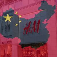 Un boicot masivo a H&M en China borra casi por completo de su Internet al mayor vendedor de 'moda rápida' del mundo