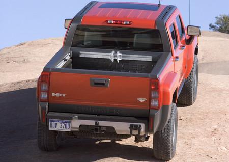 Hummer H3t Alpha 2009 1600 0f