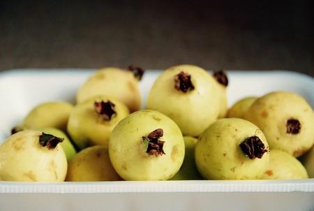Frutas Temporada Puedes Disfrutar Septiembre Saludable Guayaba