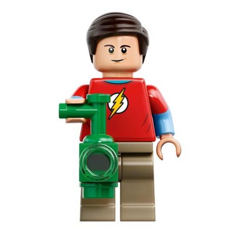 Legosheldon