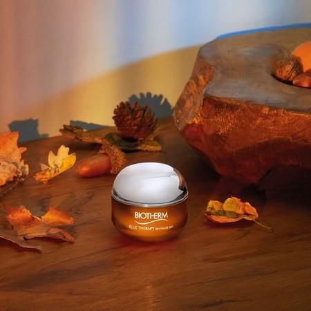 Probamos dos cremas revitalizantes de la línea Blue Therapy de Biotherm y conseguimos potenciar la luminosidad de nuestra piel