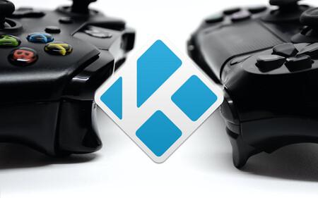 Cómo usar tu mando de Xbox o PlayStation para controlar Kodi
