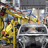 La industria automotriz en China regresa lentamente a la normalidad