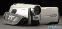 DXG DVH586, videocámara con geolocalización