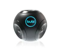 Con Bublcam podrás grabar tu casa al 'estilo StreetView'