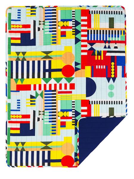 Ikea Coleccion Overallt 2019 Pe710997 Manta