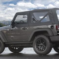 Foto 6 de 8 de la galería jeep-wrangler-willys-wheeler-edition en Motorpasión