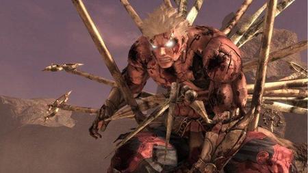 'Asura's Wrath' demuestra de nuevo en vídeo que será uno de los grandes de 2012