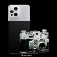 La alianza entre Kodak y OPPO tendrá una versión exclusiva del Find X3 Pro, según filtraciones