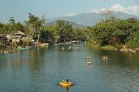 Los guetos de mochileros más frenéticos de Asia (III): Camboya, Vietnam y Laos