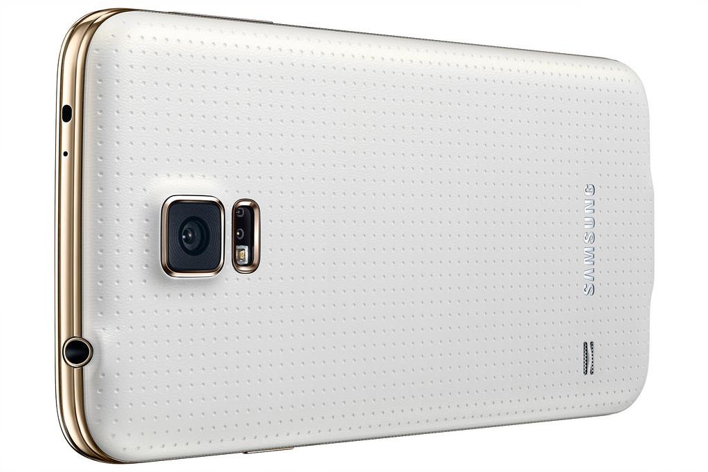 Foto de Samsung Galaxy S5 LTE-A (5/9)