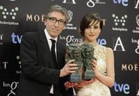 Goya 2014 | 'Vivir es fácil con los ojos cerrados' coronada como la mejor película del año