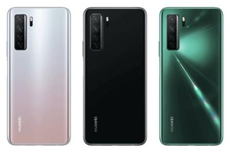 El Huawei P40 Lite 5G se filtra al completo: un gama media con mejor procesador y mayor conectividad