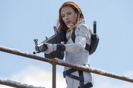 Scarlett Johansson demanda a Disney por su estrategia de estrenar 'Viuda Negra' en cines y streaming simultáneamente
