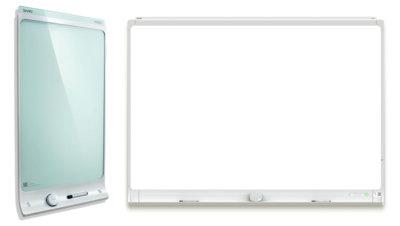Smart kapp es una pizarra digital que quiere que llevemos el smartphone a clase