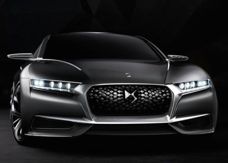 DS planea algo gordo para 2018, y tiene en la mira al BMW Serie 5
