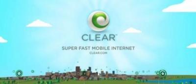 Internet 4G sin límites en Málaga: Clear trae WiMAX móvil a España