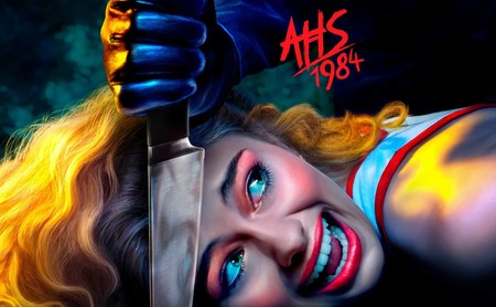 'AHS 1984': 11 curiosidades para disfrutar a fondo la temporada de 'American Horror Story' que rinde homenaje al slasher