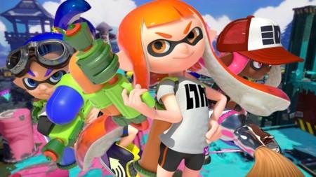 133 desarrolladores japoneses eligen su Juego del Año 2015 y  el más elogiado ha sido... Splatoon