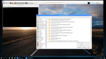 Cómo manejar tu Raspberry Pi desde cualquier PC con VNC Viewer