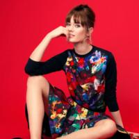 """El pop art invade H&M de la mano de su """"Gallery girl"""", Jac Jagaciak"""
