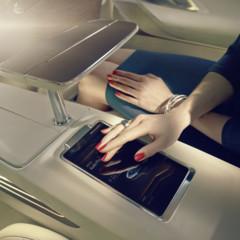 Foto 30 de 42 de la galería bmw-vision-future-luxury en Motorpasión