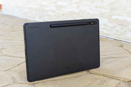 Samsung Galaxy Tab S7 5g 10