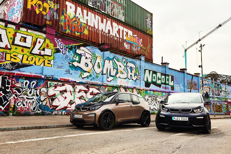 Foto de BMW i3 2019 (8/52)