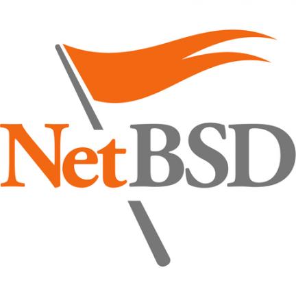 Logotipo de NewBSD