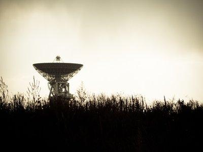 El universo podría estar lleno de señales extraterrestres: los rayos zeta