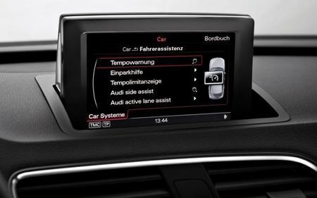Google y Audi se unirían por un sistema de sonido con Android