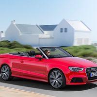 Es turno del Audi A3 Cabrio, dejará de venderse este año