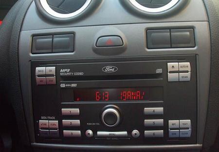 Ford Ikon Hatch