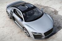 El Audi R8 V12 TDI no verá la luz
