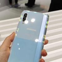 El Samsung Galaxy A91 incluirá el Snapdragon 855, triple cámara y carga rápida de 45 W, según una filtración