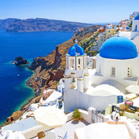 Disfruta 8 días de crucero por las Islas Griegas desde 549 euros