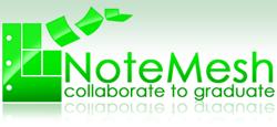 NoteMesh, wiki para universitarios