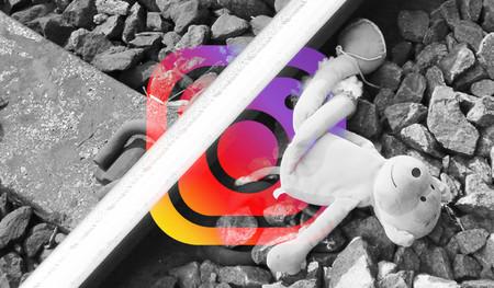 Instagram reconoce que hay que regular los posts de autolesiones tras el suicidio de una adolescente